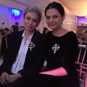 Oana Pellea & Malvina
