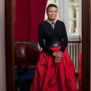 Printesa Marina Sturdza