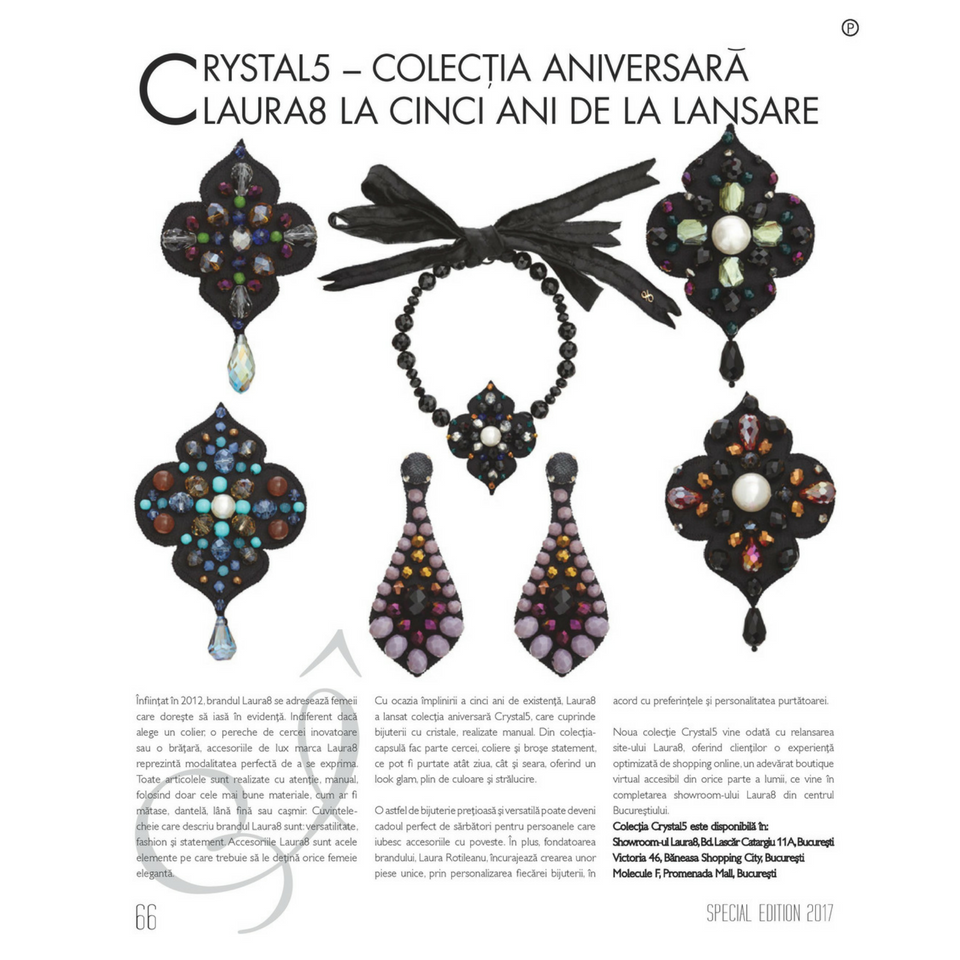 Luxury Magazine - Special Edition 2017