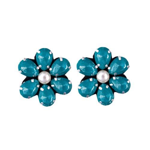 Flowers Earrings