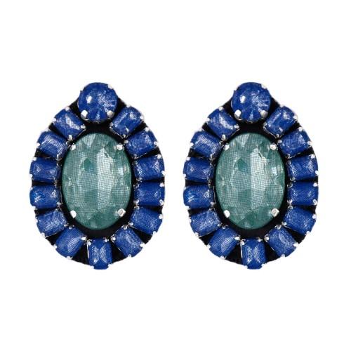 Classic earrings