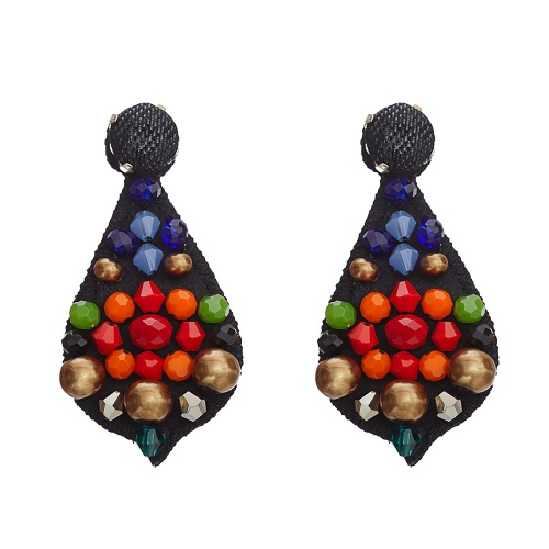 Bell earrings