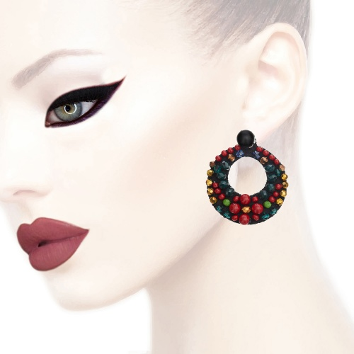 Rings earrings