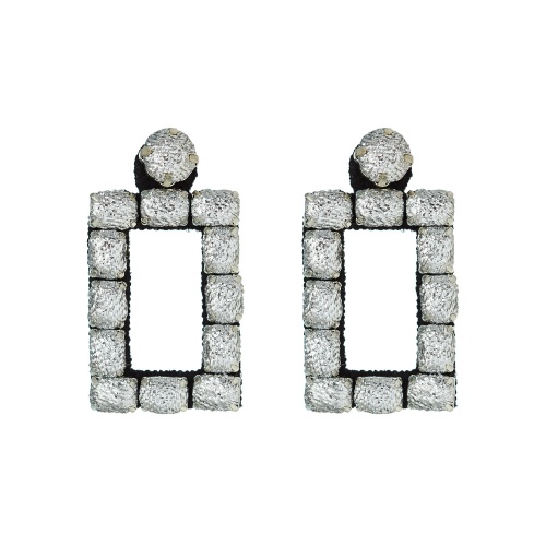 Frame Earrings